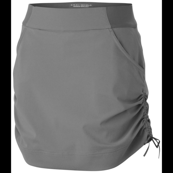 cf75c56277a23 Columbia Dresses   Skirts - Columbia Anytime Casual Omni Shield Skort
